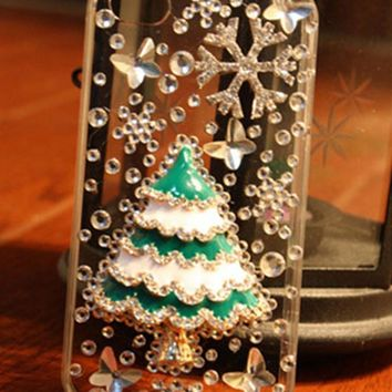 On Sale Iphone 6/6s Hot Deal Cute Stylish Christmas Phone Case [8365215425]
