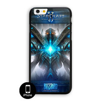 Star Craft Ii Wings Of Liberty iPhone 6 Case