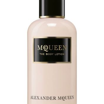 Alexander McQueen - McQueen The Rich Body Cream/6.0 oz.