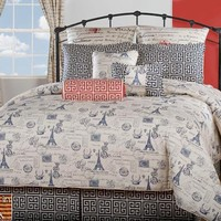 Paris Grand Suite Bedding Set