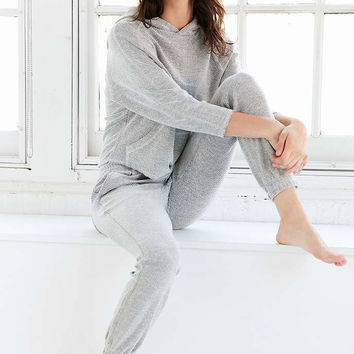 Publish Jenna Reversed Terry Jogger Pant - Urban Outfitters