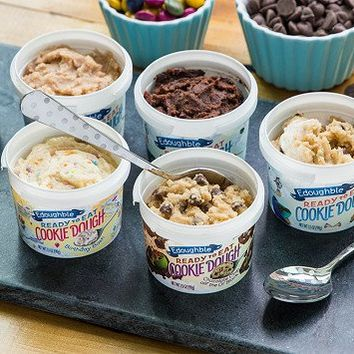 Cookie Dough Sampler by Edoughble | The Grommet