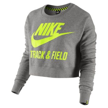 Nike Track and Field Crew Women's Sweatshirt
