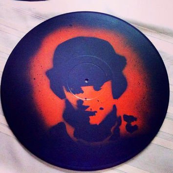 A Clockwork Orange on vinyl
