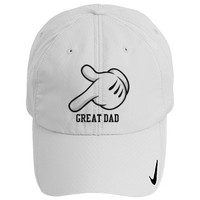 Great dad: Creations Clothing Art