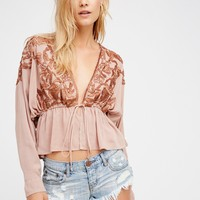 Free People Bonitas Cutoffs