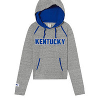 University Of Kentucky Bling Crossover Perfect Pullover - PINK - Victoria's Secret