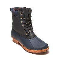 All-Weather Duck Boot | Tommy Hilfiger USA