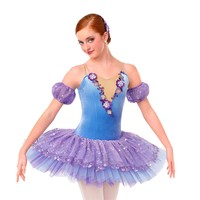 Love Story | Ballet | Costumes