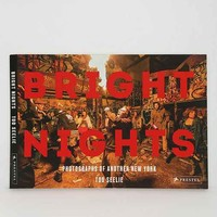 Bright Nights: Photographs Of Another New York By Tod Seelie - Assorted One