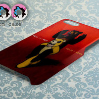 Fall Out Boy 3D iPhone Cases for iPhone 4,iPhone 4s,iPhone 5,iPhone 5s,iPhone 5c,Samsung Galaxy s3,samsung Galaxy s4