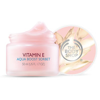 Vitamin E Aqua Boost Sorbet | The Body Shop ®