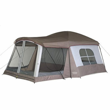 8 Person Wenzel Klondike Tent