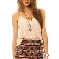 The Camryn Skirt