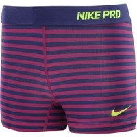 """Nike Women's Printed 2.5"""" Compression Shorts - Dick's Sporting Goods"""