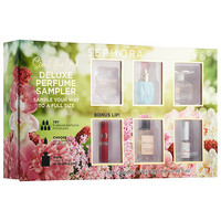 Scent the Look Deluxe Perfume Sampler - Sephora Favorites | Sephora