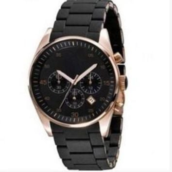 New Arrival Good Price Designer's Trendy Gift Great Deal Awesome Men Stylish Quartz Dial Watch [373444771869]