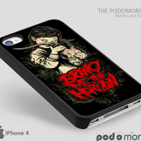 Bring Me Me The Horizon for iPhone 4/4S, iPhone 5/5S, iPhone 5c, iPhone 6, iPhone 6 Plus, iPod 4, iPod 5, Samsung Galaxy S3, Galaxy S4, Galaxy S5, Galaxy S6, Samsung Galaxy Note 3, Galaxy Note 4, Phone Case