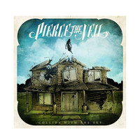 Pierce The Veil - Collide With The Sky Vinyl LP