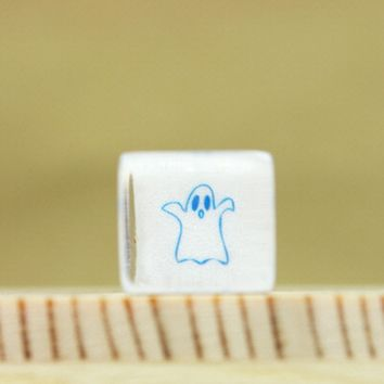 Ghost Stamp