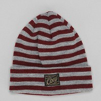 OBEY Jobber Beanie - Urban Outfitters