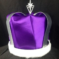 King Crown Purple