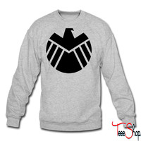 Agents of SHIELD crewneck sweatshirt