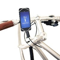 Finn Universal Bike Mount for Smartphones