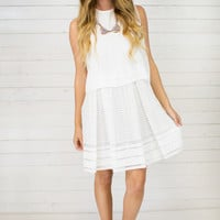 Lyla Layered Dress