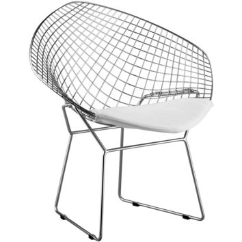 Zuo Modern Net 188020 Dining Chair