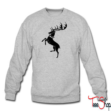 Game of Thrones Baratheon crewneck sweatshirt