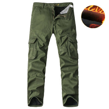 Men With Pocket Casual Training Rinsed Denim Pants [9724849731]