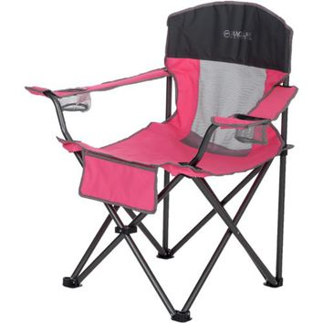 Magellan Outdoors Big Comfort Mesh Chair | Academy