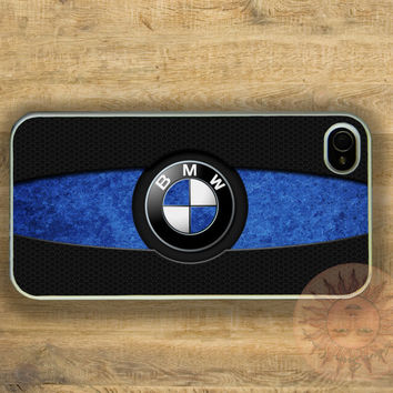 BMW -iPhone 5 case, iphone 4s case, iphone 4 case, Samsung GS3 case-Silicone Rubber or Hard Plastic Case, Phone cover