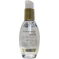 Organix Nourishing Coconut Milk Anti-Breakage Serum Ulta.com - Cosmetics, Fragrance, Salon and Beauty Gifts