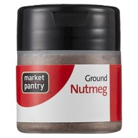 Market Pantry Ground Nutmeg .9 oz