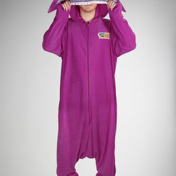 Aaah Real Monsters Ickis Kigurumi Pajamas