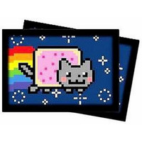 Nyan Cat Original Small Deck Protector Sleeves