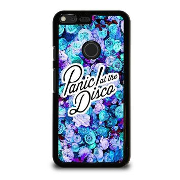 PANIC AT THE DISCO Google Pixel XL Case Cover