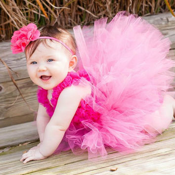 Add made to match tutu to your outfit.