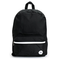 Zine Voyage Black Backpack at Zumiez : PDP