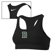 NIKE Womens Dri-Fit Sports Bra-Dartmouth Coop