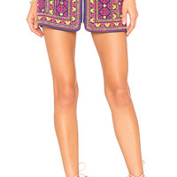 MAJORELLE Port Skirt in Sunset | REVOLVE