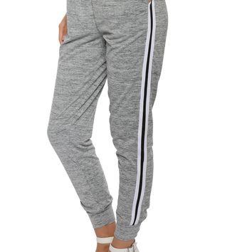 Proper Education Athletic Joggers