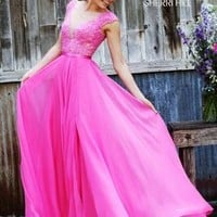 Sherri Hill 11269 Sherri Hill Delaware Prom Gowns Prom Dresses Bridal Gowns Wedding Gowns Cocktail Dresses Ball Gowns