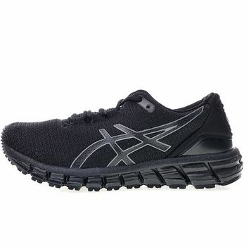 "Asics Gel-Quantum 360 Shift MX ""Black&Grey"" Running Shoes T839N-8190"