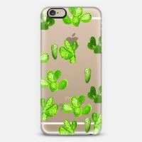 Cactus iPhone 6s case by Susanna Nousiainen | Casetify