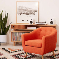 Rockwell Arm Chair - Urban Outfitters