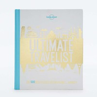 Lonely Planets Ultimate Travel List - Urban Outfitters