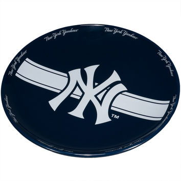 New York Yankees - Logo Serving Plate